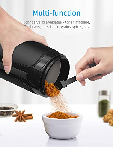 Electric Coffee Grinder mill
