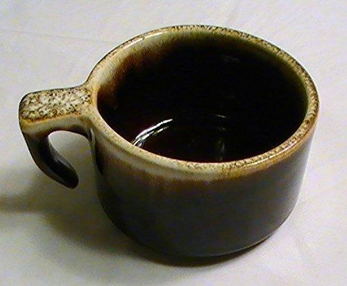 Vintage Pfaltzgraff Brown Drip - 7