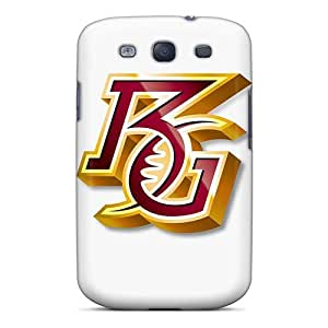 Samsung Galaxy S3 FDN10613nUxe Custom High-definition Washington Redskins Image High Quality Hard Cell-phone Cases -JonBradica