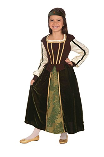 Forum Novelties Maid Marion Child Costume, Large ()