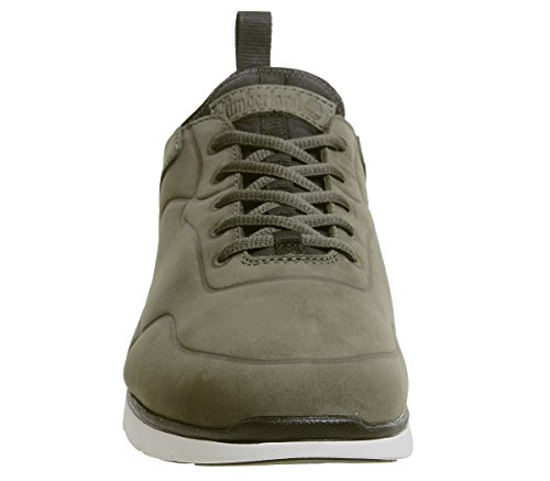 Leaf Uomo Sneaker Grape Nubuck Timberland 1A8wv8q