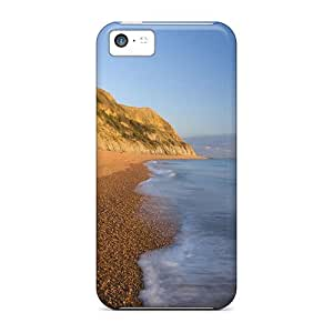 Perfect Beaches Cases Covers Skin For Iphone 5c Phone Cases