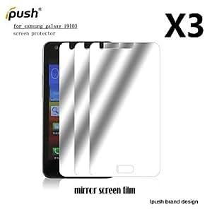 Samsung Samsung Galaxy R compatible Mirror Screen Protector