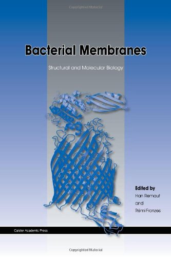 Bacterial Membranes: Structural and Molecular Biology