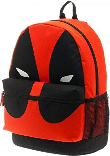 DC Comics Deadpool Mask Backpack for $<!--$49.99-->
