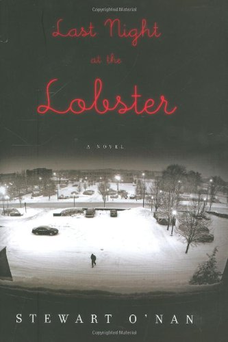 Image of Last Night at the Lobster