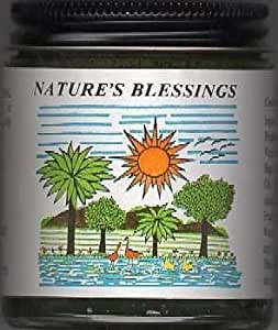 Nature Blessing Hair Products