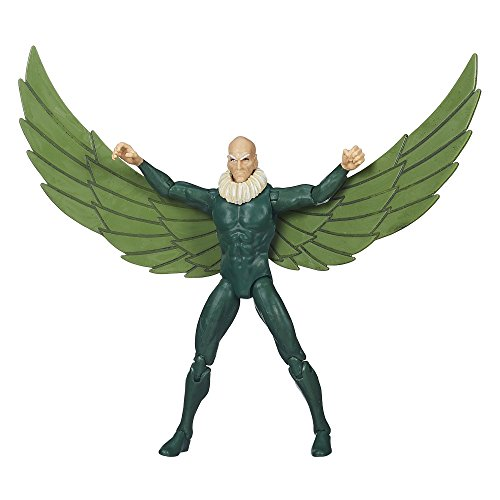 Marvel Infinite Series Marvel's Vulture