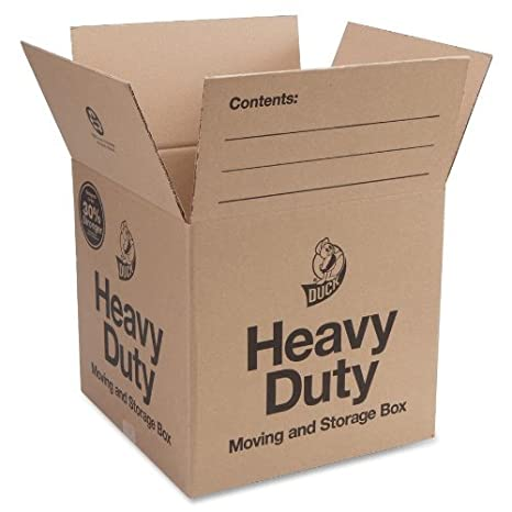 Amazon.com: Pato Heavy Duty Caja: Office Products