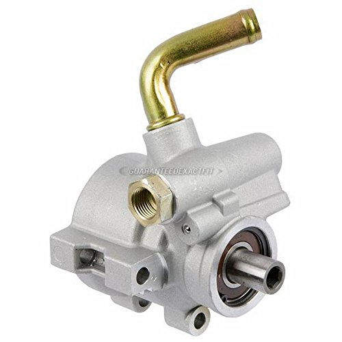 New Power Steering Pump For Jeep Cherokee XJ Wrangler TJ 2.5L - BuyAutoParts 86-00687AN New