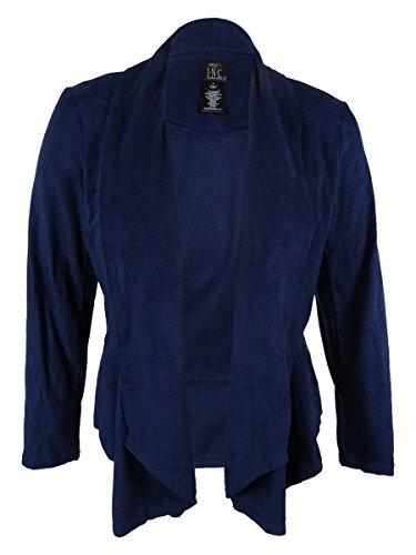 Vakko Leather Coat - 4