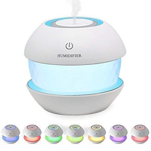 Weltime Magic Diamond Cool Mist Humidifiers