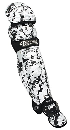 Diamond iX5 Camo Leg Guards 16.5 Inch DLG-iX5 165 CAMO by Diamond