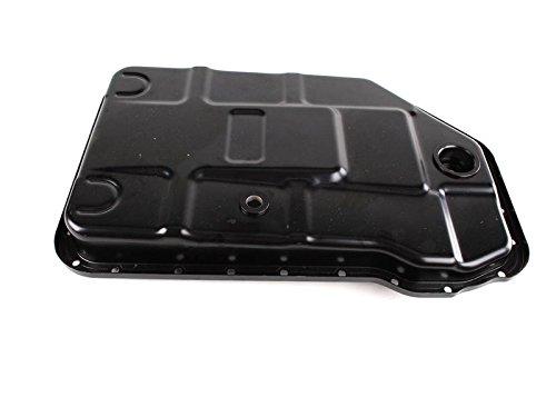 01V-321-359B Automatic Transmission Oil Pan A//T Oil Pan 01V-321-359B MTC 4670 for Audi//Volkswagen Models MTC 4670