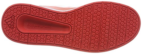 adidas Ftwbla Adulto Cortiz Zapatillas Unisex K Altasport de Naranja Deporte Correa 000 qrYqa7w