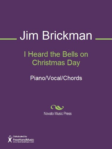 Christmas Day Sheet Music - I Heard the Bells on Christmas Day Sheet Music (Piano/Vocal/Chords)