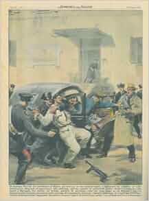 Il capitano Perrone dei carabinieri di Milano, fingendo di