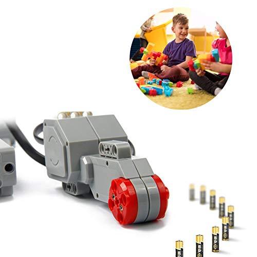 foreverwen Motors Large Servo Motors 45544 for Lego EV3 Series Everybody
