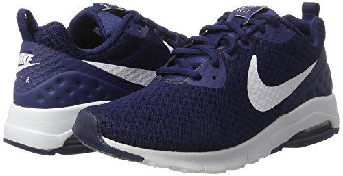 Couleurs Air Blue Femme Motion Diffrentes Lw Max binary White Wmns Nike Chaussures R5vxa8aq