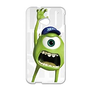 Monsters, Inc HTC One M7 Cell Phone Case White raag