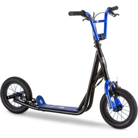 """Mongoose` 2016 Expo Scooter, 12"""", Blue"""