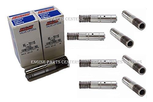 Set of (8) Chevy GMC 5.3 5.3L 6.0 6.0L Active Fuel Management AFM fromn Elgine Industries
