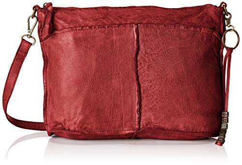 0020 Red Shoulder red Bag Women's Legend Lavis xWvaqBwC