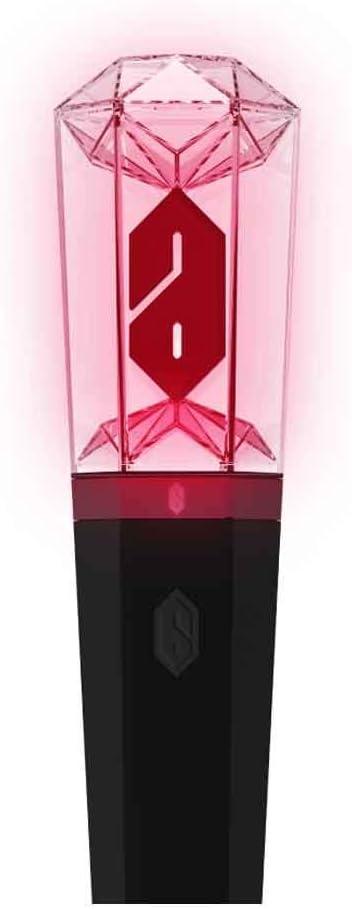 AB6IX Official Light Stick + IDolpark Gift