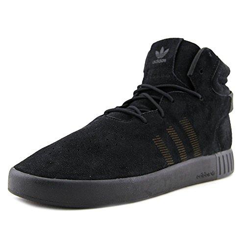 Adidas Tubular Invader Piel Zapatillas