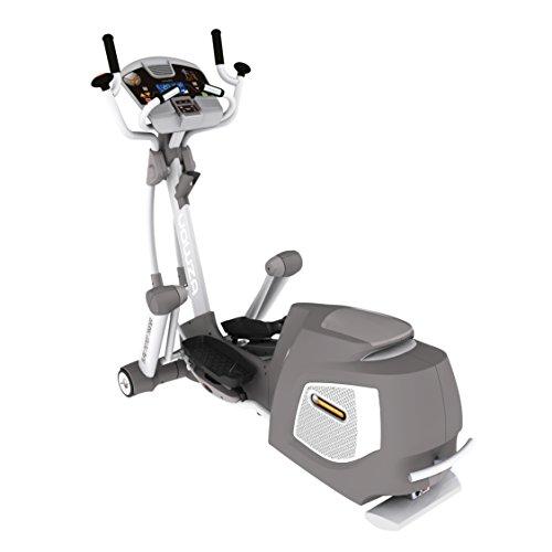 Navarre Pilot Elliptical Trainer Machine By Yowza Fitness
