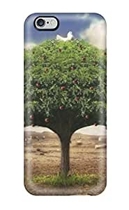 Andre-Case Cover For Apple Iphone 6 4.7 Inch MDCefi08OqL Fashion Design Artistic Tree Nature