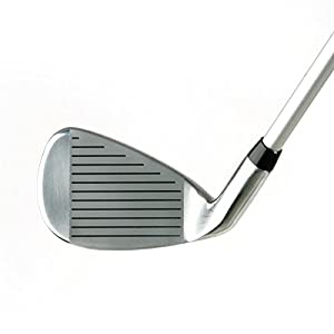 Intech Golf Future Tour Pee Wee 7 Iron (Right-Handed, Composite Shaft, Age 5 & Under)