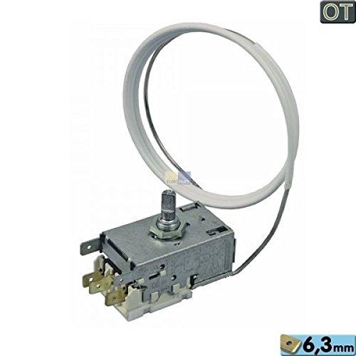 Termostato k59-l2684 de l2074 Ranco 226234810 AEG, Electrolux ...