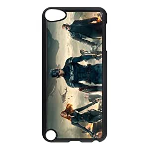 Ipod Touch 5 Phone Case Captain America