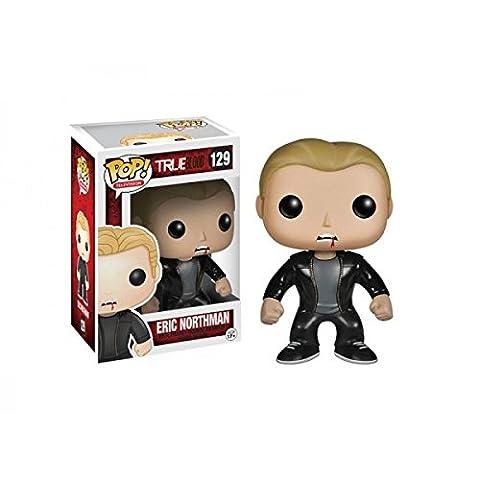 Funko POP! Television: True Blood - Eric Northman Action Figure (True Blood Gifts)