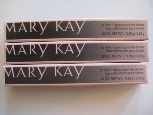 Mary Kay X3 Lip Liner Mechanical Pencil DARK CHOCOLATE Fresh