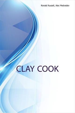 Clay Cook, Photographer at Clay Cook  Photography ebook