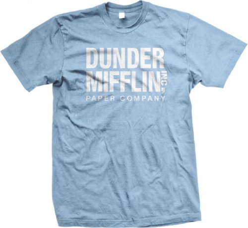 Dunder Mifflin Paper Inc T Shirt