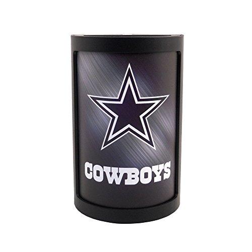 Party Animal Dallas Cowboys MotiGlow LED Night Light]()