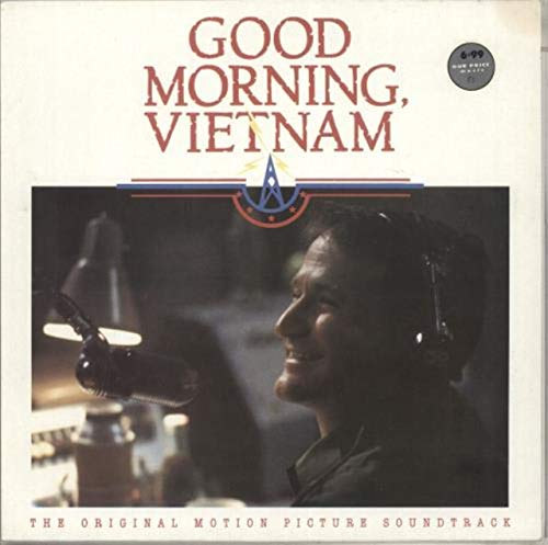 Original Soundtrack / Good Morning Vietnam