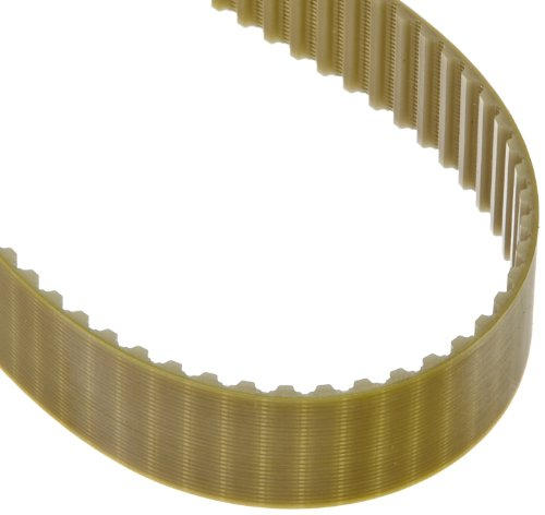 Gates T5-390-20 Synchro-Power Polyurethane Belt, T5 Pitch, 20mm Width, 78 Teeth, 390mm Pitch Length