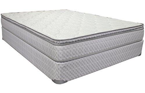 Corsicana Twin Arabella Broyton Pillow Top Mattress