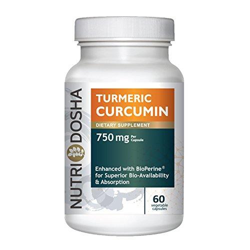 Куркума Куркумин ж / Биоперин 750 мг (1,500mg на порцию) 60 вегетарианские шапки # 1 Аюрведа Дополнение к принимать ежедневно. Природным противовоспалительным Боли в суставах, антиоксидант, печени Детокс, сияющая кожа, Tumeric корень куркумы. Куркума спос