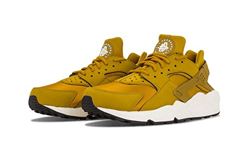 quality design eb7b3 13c6a Galleon - NIKE W s Air Huarache Run  bronzine  - 634835-700 - Size 9.5