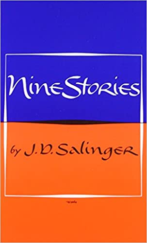 Image result for nine stories