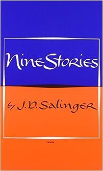 image J. D. Salinger