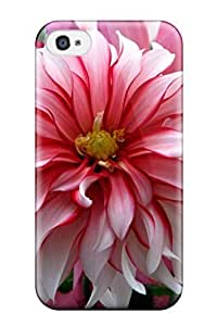 Protection Case For Iphone 4/4s / Case Cover For Iphone(flower)