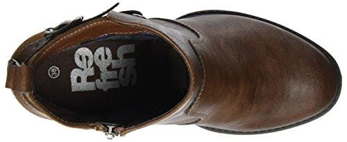 XTI WoMen 063632 Beige Camel Boots 4pAq4w