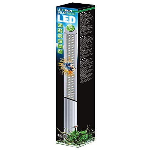 JBL LED Solar Natur Aquarium Lighting 37w [75-100cm]