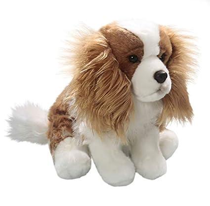 Amazon Com Carl Dick Cocker Spaniel Dog Brown Sitting 10 Inches